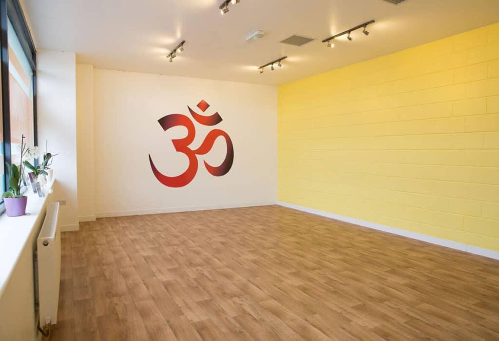 Yoga Studio Bristol
