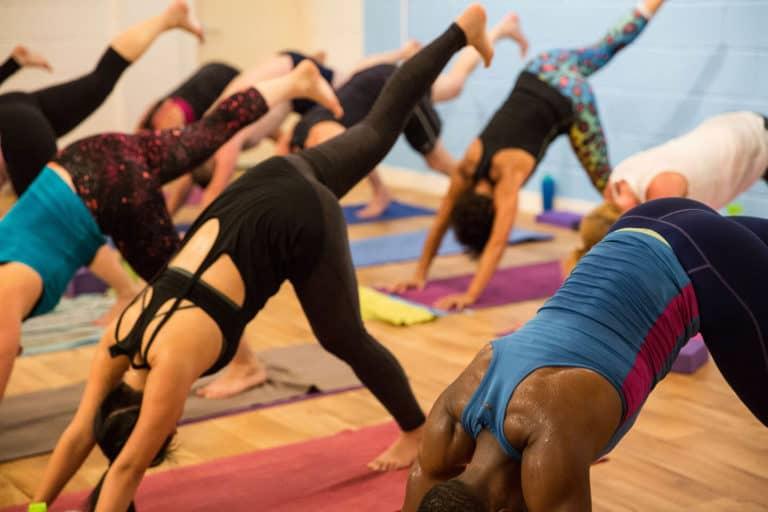 Ed Yogafurie Class-13
