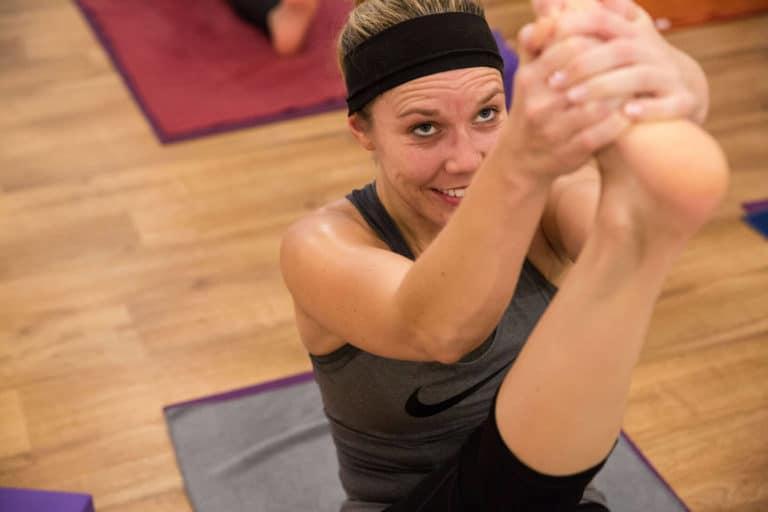 Ed Yogafurie Class-28