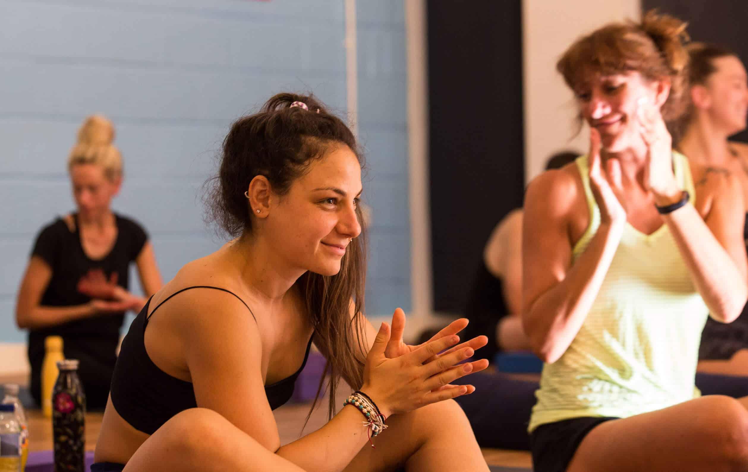 Why Yogafurie Hot Yoga