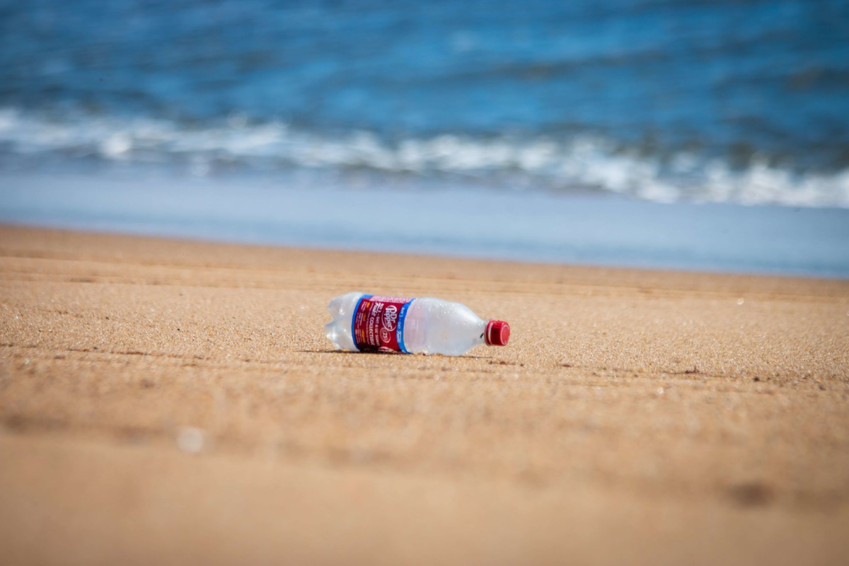 What Yogafurie is Doing to Combat the Problem with Single Use Plastic