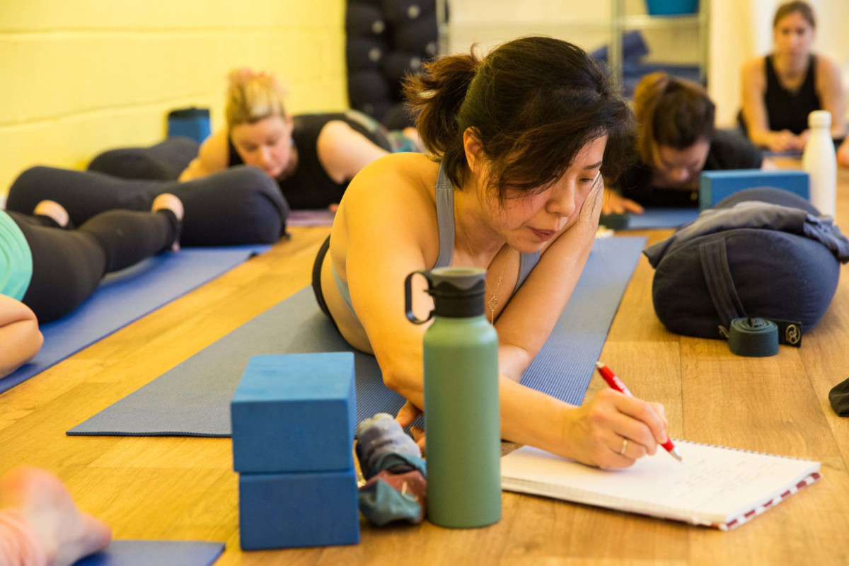 Teacher Trainee Stories: A Self-Employed Business Coach's Story