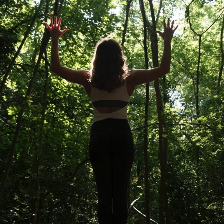 yoga for anxiety 15