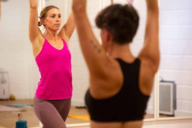 Learn to teach yoga at yoga teacher training bristol