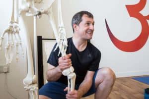 Yoga philosophy and anatomy offered on yoga teacher training