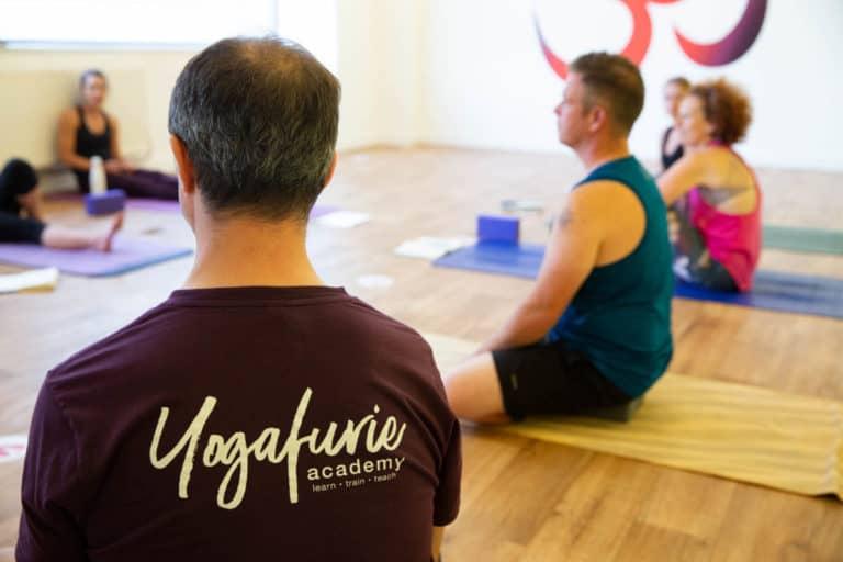 yoga teacher training in bristol